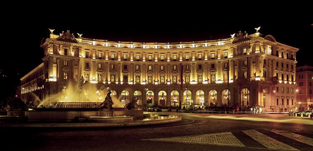 el exedra lujo e inmejorable ubicaci n en roma