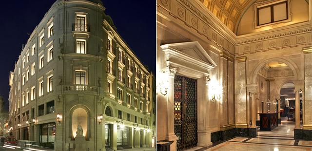 39 hotel 1898 39 un alojamiento elegante en el centro de Alojamiento barcelona
