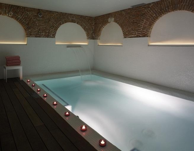 Ranking de los cinco mejores hoteles con spa en madrid for Hoteles con encanto y piscina