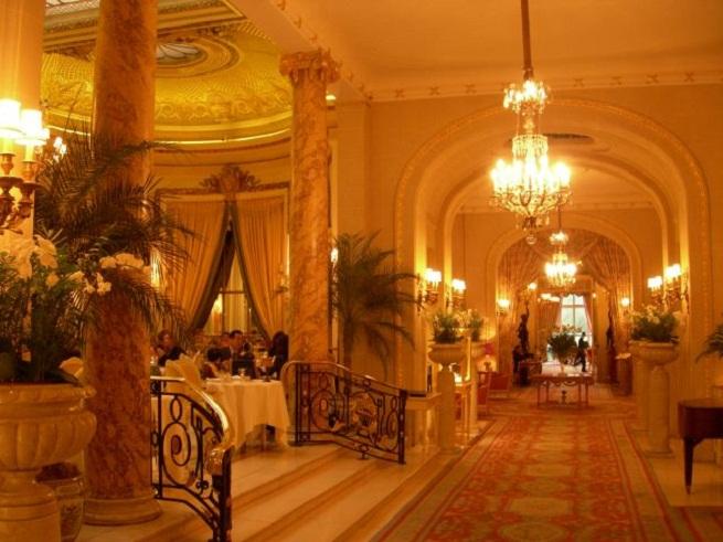 Los mejores hoteles de londres - Hoteles ritz en el mundo ...