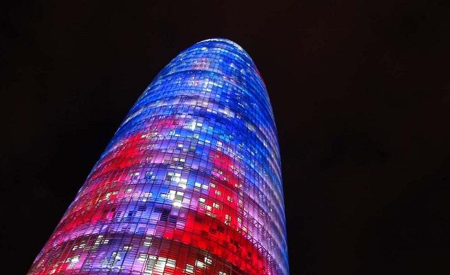 Los mejores hoteles de barcelona for Precios de hoteles en barcelona
