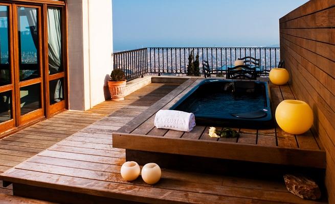 Los mejores hoteles de barcelona for Hoteles con habitaciones cuadruples en barcelona