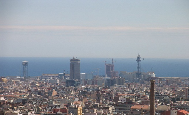 Los mejores hoteles de barcelona Hoteles en barcelona ciudad