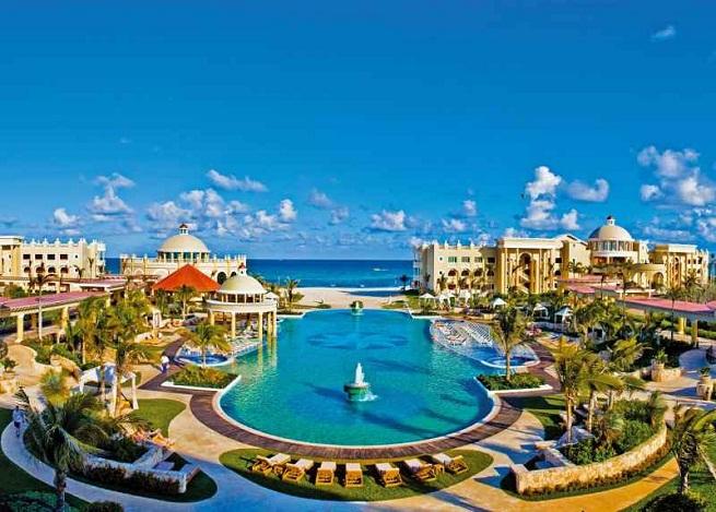 Hoteles cinco estrellas en riviera maya - Hoteles roma 5 estrellas ...