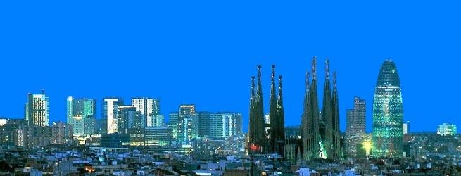 Hoteles con jacuzzi en la habitaci n en barcelona for Hoteles muy baratos en barcelona