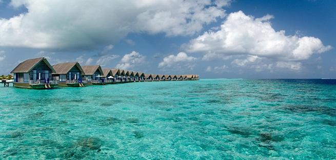 Los hoteles m s lujosos del mundo for Hoteles mas lujosos del mundo bajo el mar