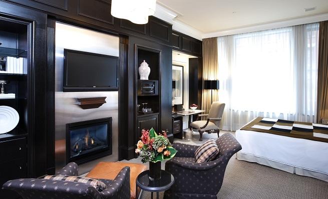 Los mejores hoteles de dise o - Hoteles de diseno en espana ...