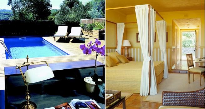 hotel spa en cataluna: