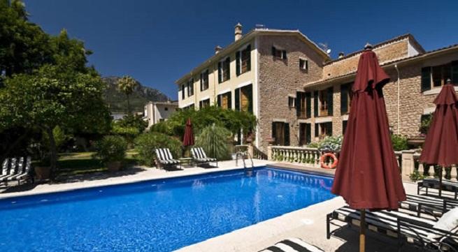 Los hoteles m s rom nticos de espa a en 2011 - Hoteles de diseno en espana ...