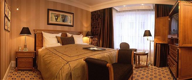 Los mejores hoteles de alemania seg n tripadvisor for Hoteles diseno berlin