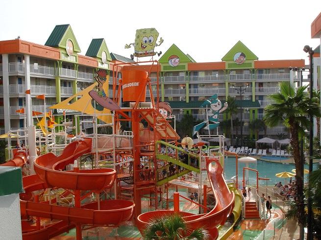 Hoteles divertidos para ni os for Hotel oceanografic ninos