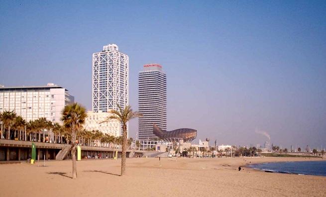 Hoteles emblem ticos en espa a for Hoteles minimalistas en espana