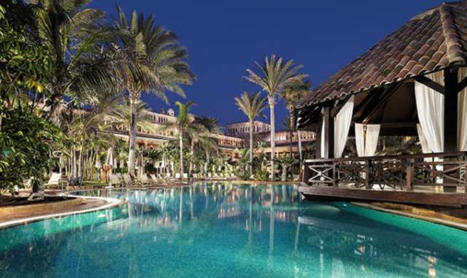 Los mejores hoteles con spa en espa a for Hoteles con habitaciones familiares en espana