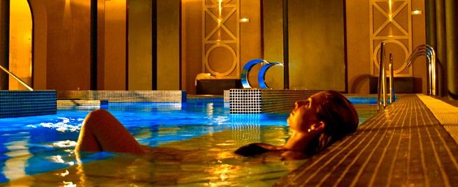 Los mejores hoteles con spa en espa a - Hoteles de diseno en espana ...
