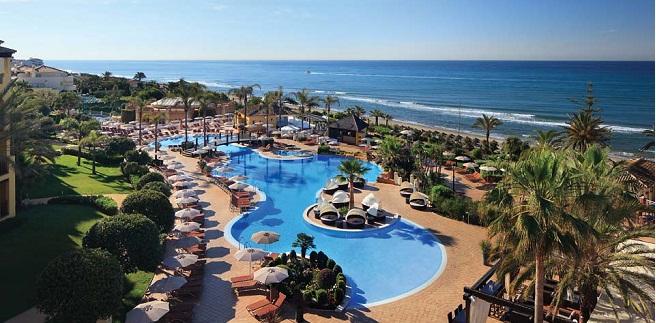 Hoteles cinco estrellas en marbella - Hoteles cinco estrellas en madrid ...