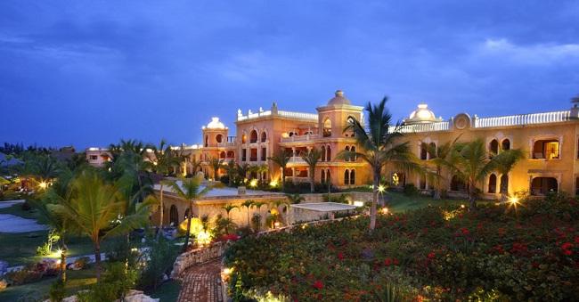 Hoteles cinco estrellas en punta cana - Hoteles en ibiza 5 estrellas ...