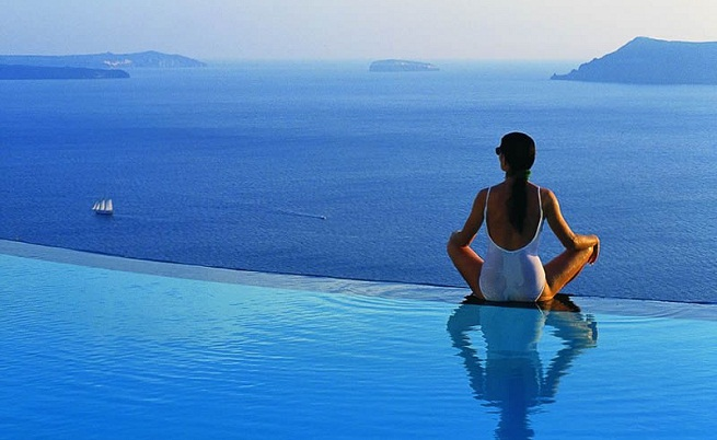 Hoteles Con Encanto En Santorini Grecia