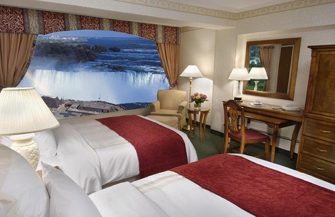 Niagara Hotel And Spa Marriot