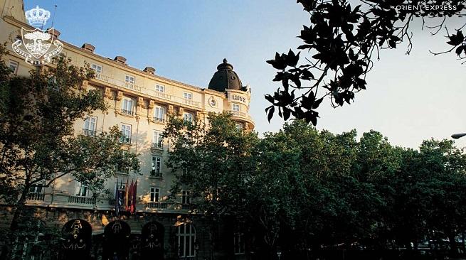 Hoteles de lujo en espa a for Hoteles de lujo en espana ofertas