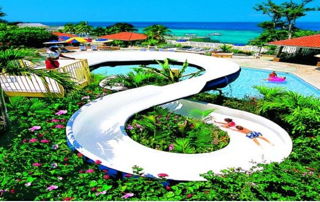 Hoteles para ni os en jamaica for Hoteles para ninos en zaragoza