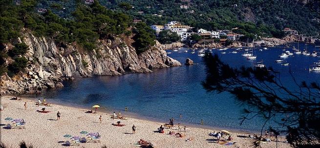 Mejores hoteles en la costa brava for Hoteles originales cataluna