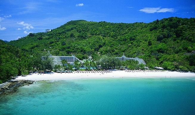 resorts de lujo en phuket On hotel thailandia phuket