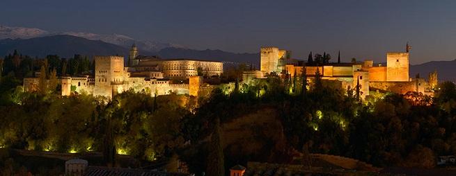 hoteles con encanto en andaluc a