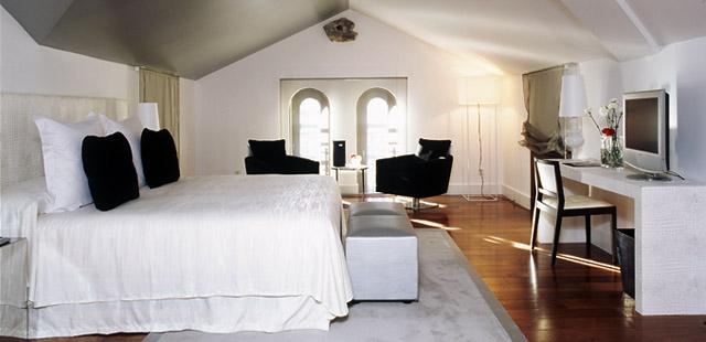 Hoteles con encanto en andaluc a - Hotel en ronda con encanto ...