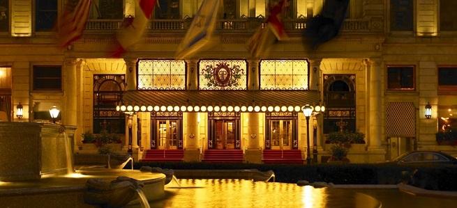 Hoteles de lujo en nueva york - Casas de lujo en nueva york ...