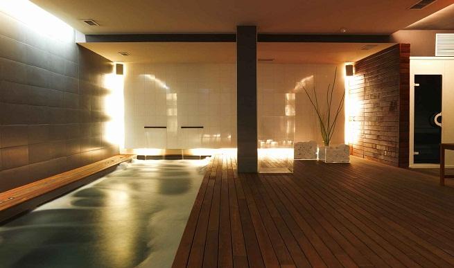 Los mejores hoteles de valencia for Hoteles minimalistas en espana