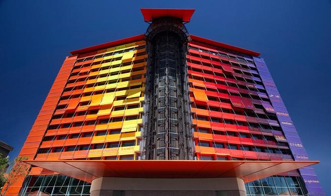 Hoteles de dise o en madrid - Hoteles de diseno en espana ...