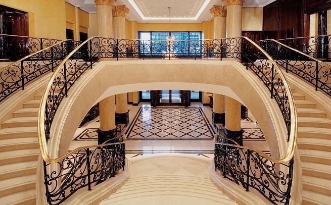 Los mejores hoteles de berl n for Hoteles diseno berlin