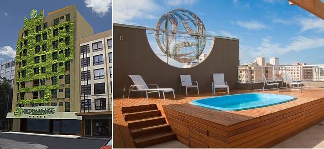 Ecol gicos archives hotelesia los mejores hoteles for Hoteles en avila con piscina