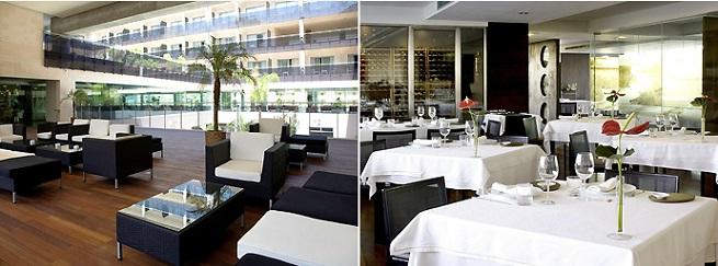 Hotel mercure thalasia costa de murcia for Thalasia precio piscina