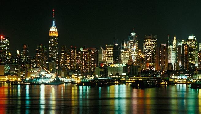 edificios mas altos de nueva york