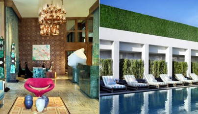 Room Mate Waldorf Towers Miami Correo