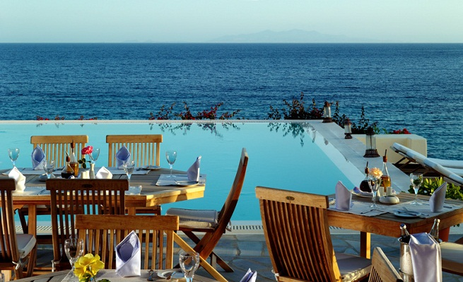 Hoteles de lujo en mykonos for Hoteles de lujo en vitoria