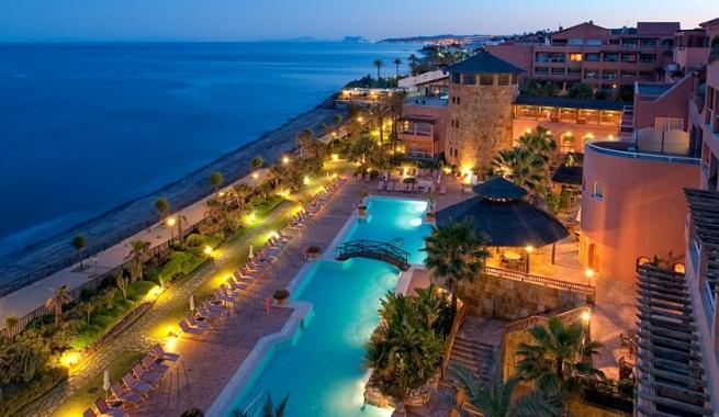 gran hotel elba estepona thalasso spa en m 225 laga
