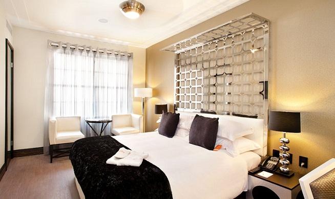 Room Mate Waldorf Towers Miami Beach