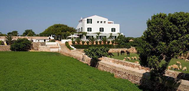 Hotel Sant Joan De Binissaida