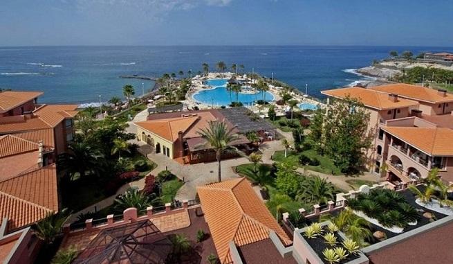 Iberostar Anthelia Un Todo Incluido En Tenerife