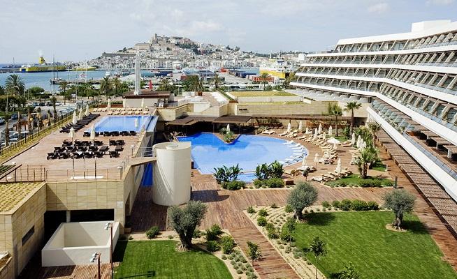 Ibiza gran hotel puro lujo en sus cinco estrellas - Hoteles cinco estrellas ibiza ...