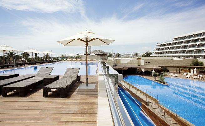 Ibiza gran hotel puro lujo en sus cinco estrellas - Hoteles en ibiza 5 estrellas ...