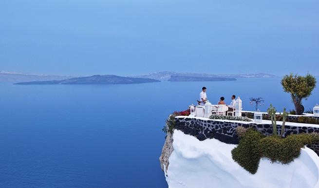 Los hoteles mas romanticos del mundo en 20121 - Hoteles mas romanticos de espana ...