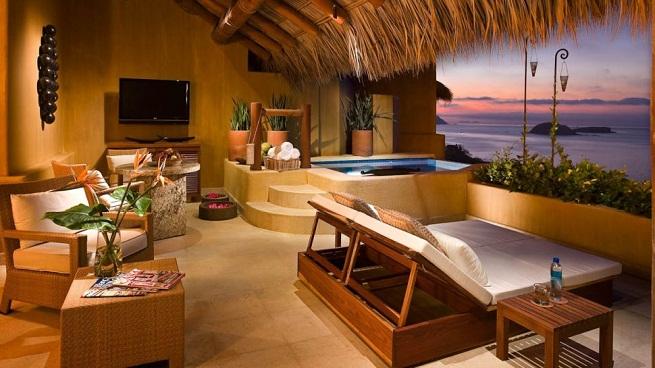 Los hoteles mas romanticos del mundo en 20123 - Hoteles mas romanticos de espana ...
