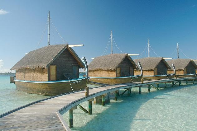 Los mejores hoteles de 2012 seg n tripadvisor for Hoteles mas lujosos del mundo bajo el mar