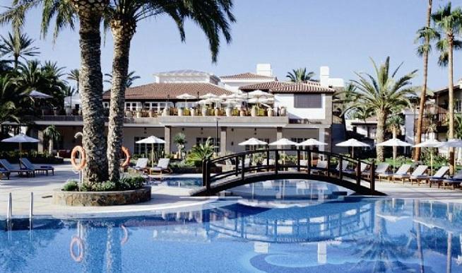 Los mejores hoteles de espa a en 2012 for Hoteles de superlujo en espana