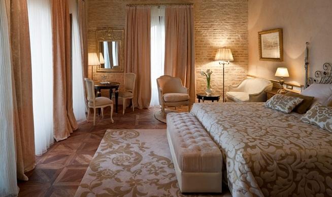 Los mejores hoteles de espa a en 2012 for Los mejores sofas de espana