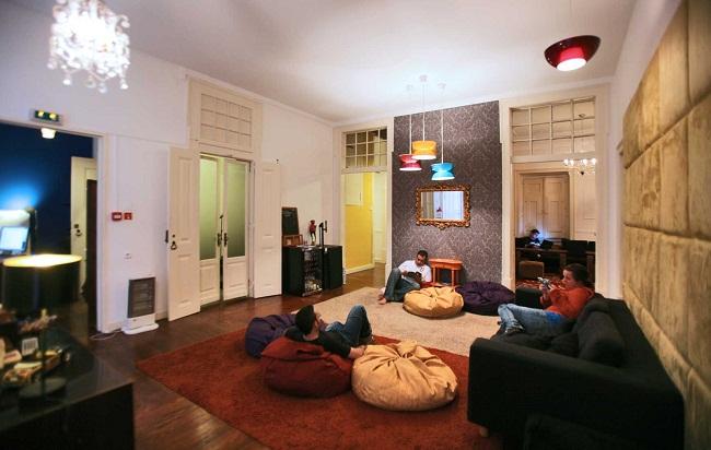 Los mejores hostales del mundo en 2012 for Los mejores hoteles boutique del mundo