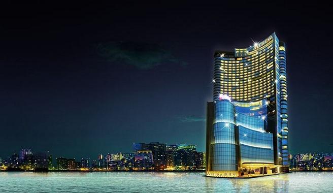 Hotel altira macau de cinco estrellas - Hotel salamanca 5 estrellas ...